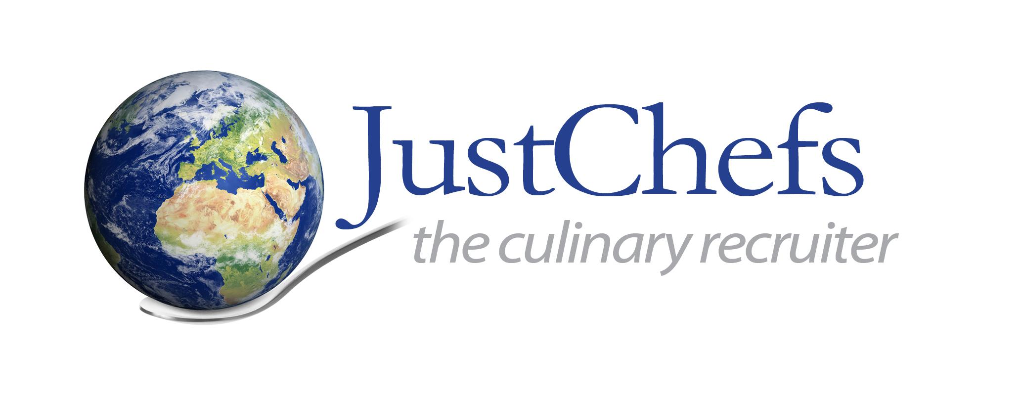 Just Chefs Logo